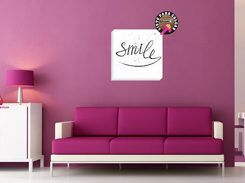 C036 - Smile White
