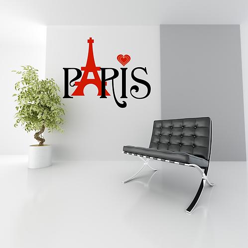 087 - Paris