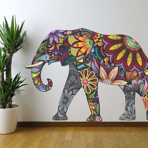 VA017 - Elefante Hindú