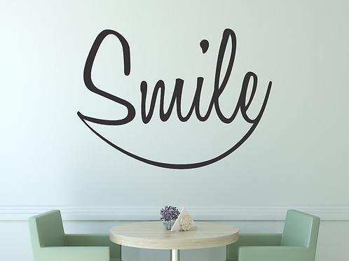 284 - Smile