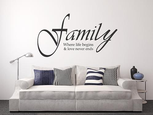 296 - Family