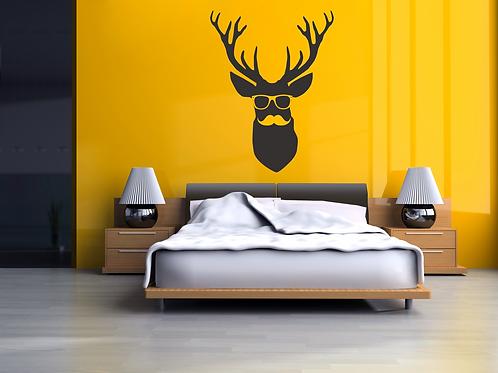 212 - Deer Hipster