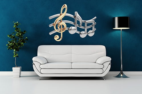 056 - Musical Notes