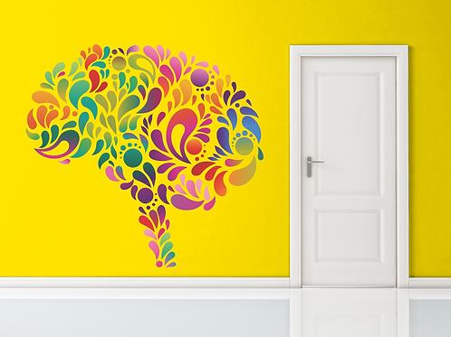 047- Color Brain