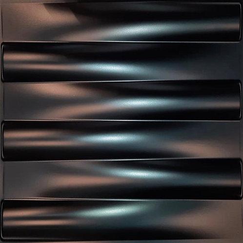"Panel 3D ""D034N"" NEGRO"