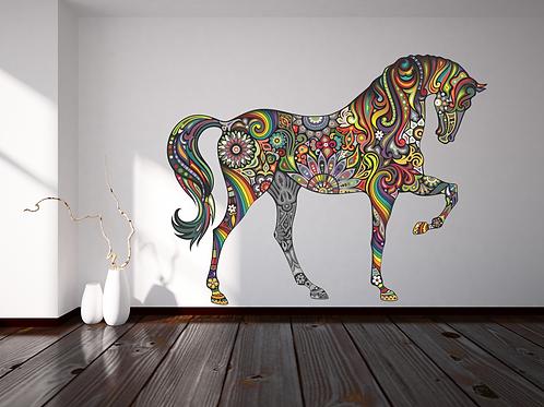 064 - Lucky Horse