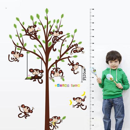 SK2006 - Árbol changos