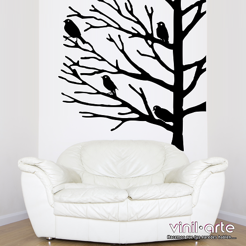 368 - Tree 4 birds