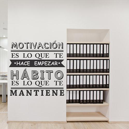 496 - Motivación