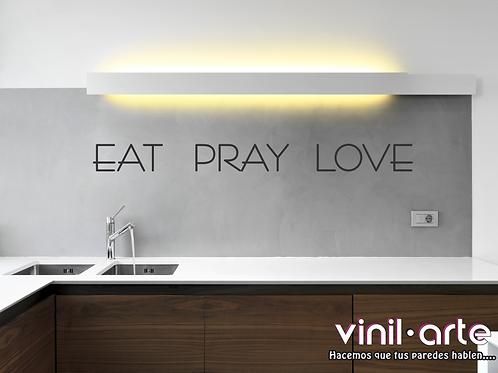 350 - EAT PRAY LOVE