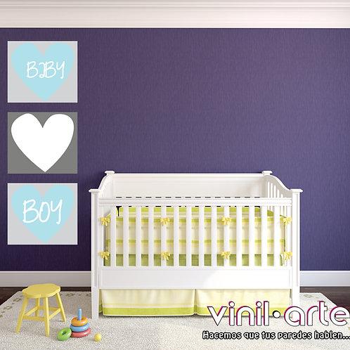 C025B - Baby Boy
