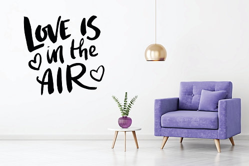 446 - Love is in the air