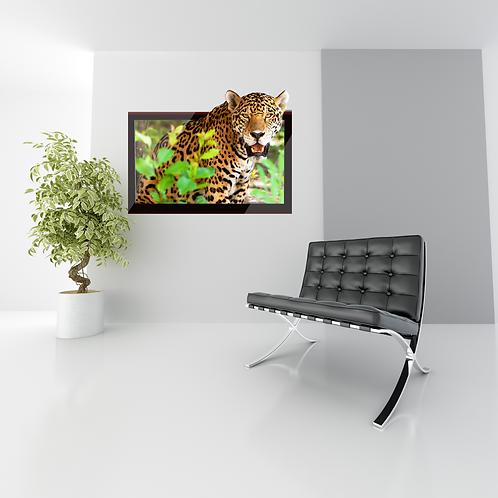 049 - 3D Jaguar Frame