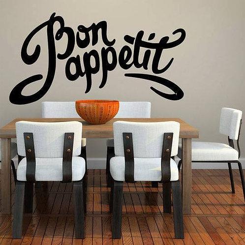 097 - Bon Appetit