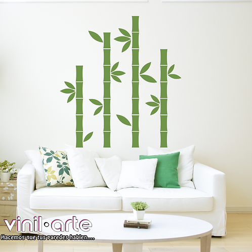 262 - Bamboo