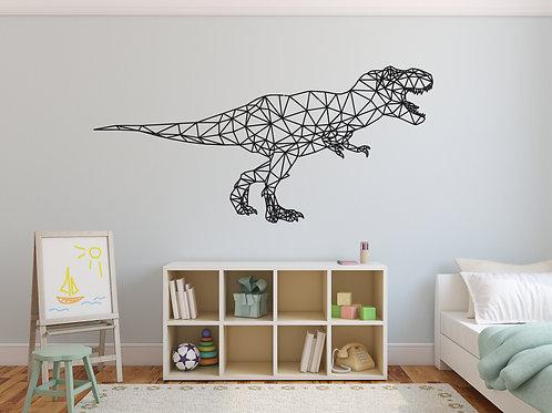 512 - Dinosaurio Geo