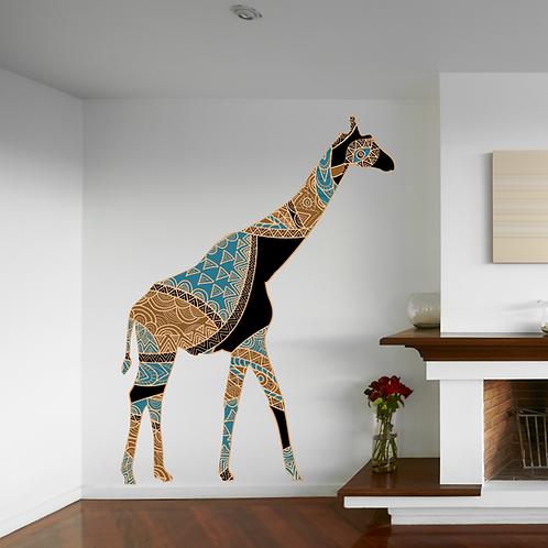 045 - Lucky Giraffe
