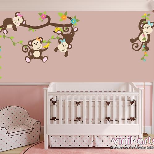 229 - Monkeys Kids
