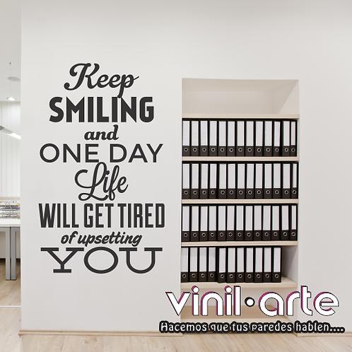 311 - Keep Smiling