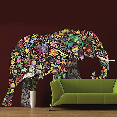 0007 - Elefante