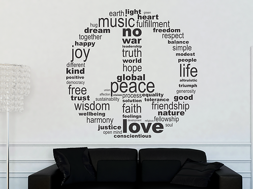 291 - Peace & Love