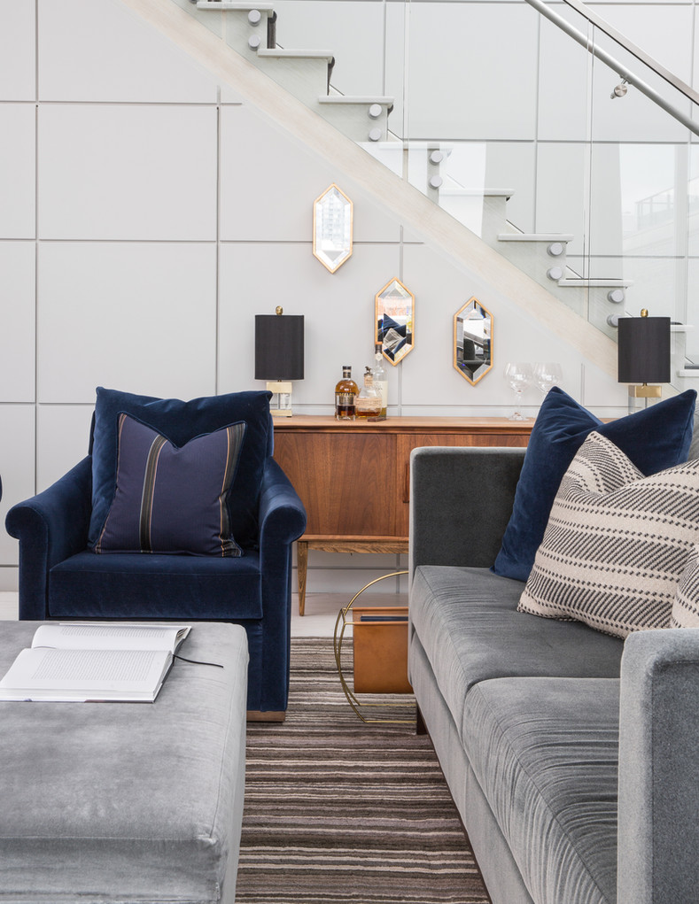King West Penthouse