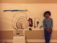 Bigger canvas