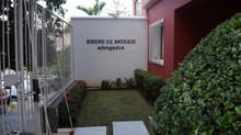 Novo site da Ribeiro de Andrade Advogados