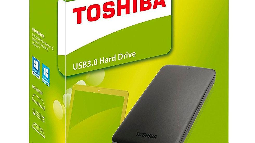 DISCO EXTERNO 1 TERA 2 5 TOSHIBA USB 3.0