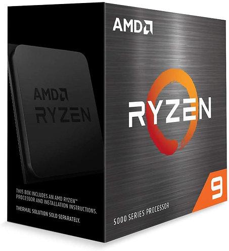 PROCESADOR AMD RYZEN 9 5900X 4.8 GHz