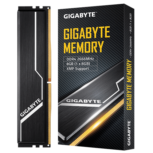 MEMORIA RAM DDR4 8 GB GIGABYTE PC 2666 MHZ