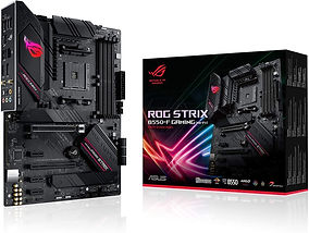 BOARD ASUS TUF B550F GAMING WIFI