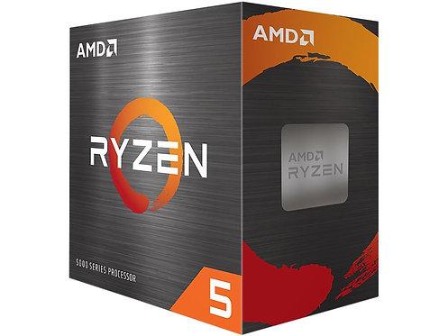 PROCESADOR AMD RYZEN 5 5600X 4.6 GHZ