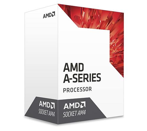 PROCESADOR AMD A10 9700 + RADEON R7