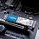 Thumbnail: DISCO SOLIDO 1 TB CRUCIAL P2 M.2 2280SS SSD