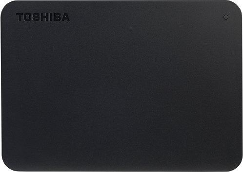 DISCO EXTERNO 2 TERAS 2 5 TOSHIBA USB 3.0