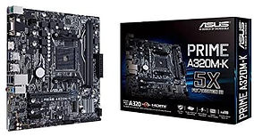 BOARD ASUS A320M K