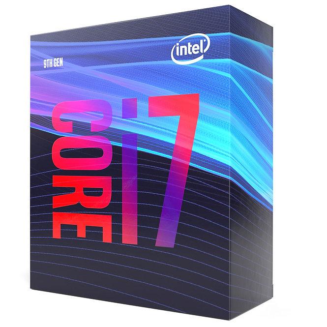 PROCESADOR INTEL CORE I7 9700