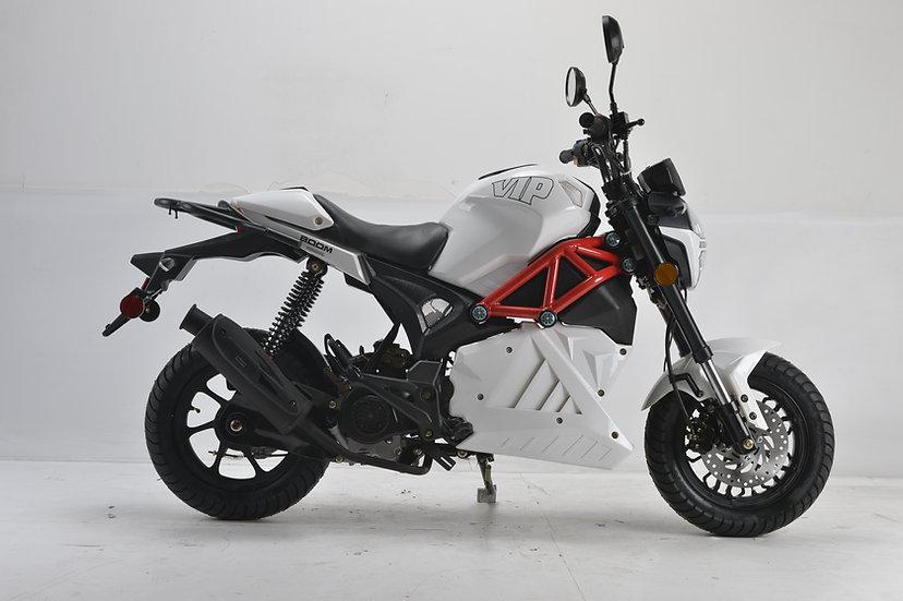 Super Bike Motorbike Outlet Monster 50cc Street Legal