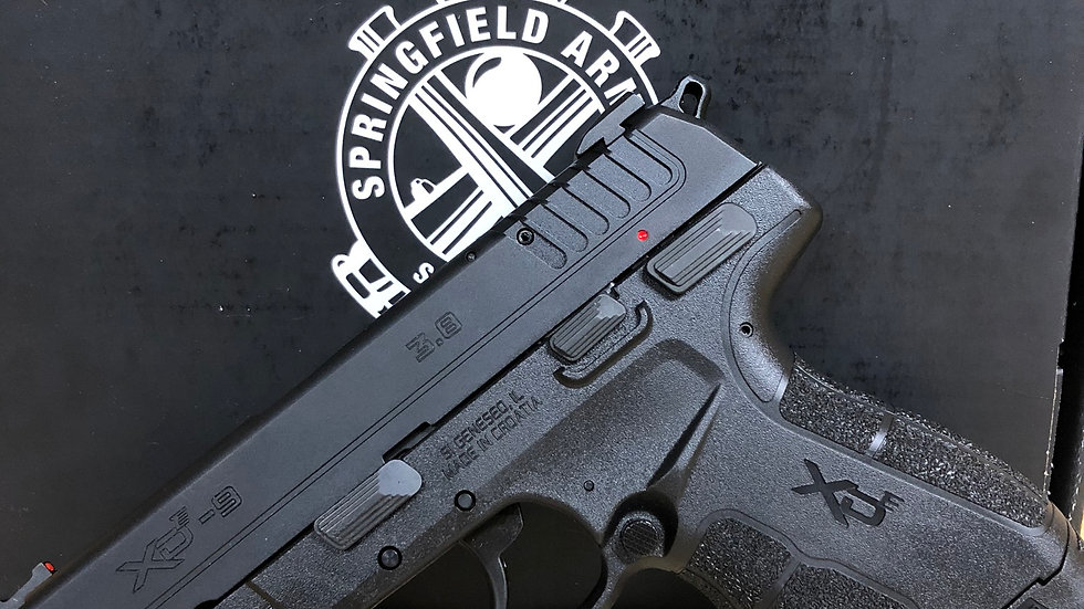 Springfield XDE
