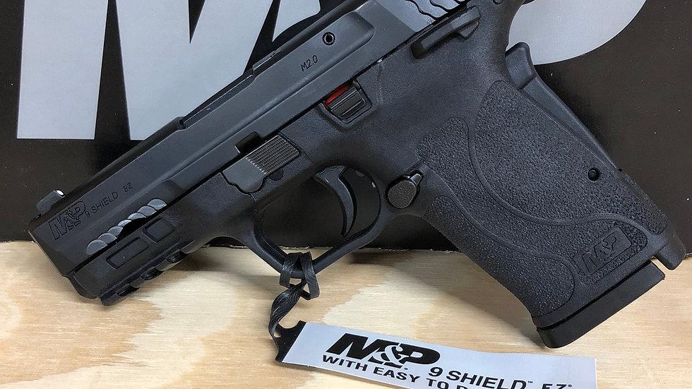 Smith & Wesson M&P 9 Shield EZ
