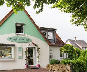 Kosmetikstudio Osnabrück Haste