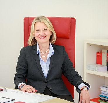 Rechtsanwältin Renate Ida Kathmann