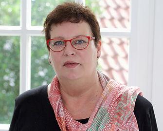 Annegret Finke, Rechtsanwältin Ibbenbüren
