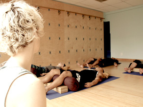 11 REASONS YOGA IS AN INTEGRAL PART OF ADDICTION REHAB