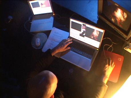 Vs-duVaportfolio2009-p site Live Images