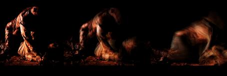 Imagem digital como memória: experiências em luiz duVa por Christine Mello, 2014.