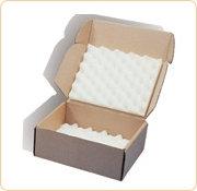 Foam Lines Box