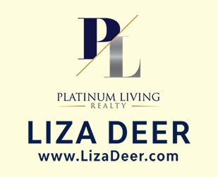 PLATINUM LIVING LIZA DEER REALTOR