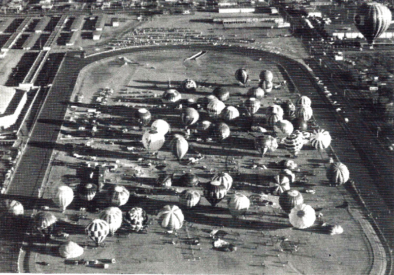 NM State Fairgrounds, 1975
